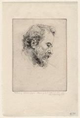 Alphonse Legros,