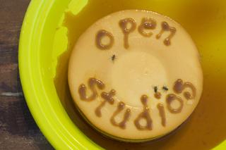 Open Studios,