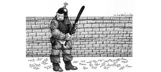 , Touka Neyestani