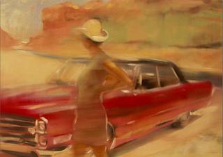 Cadillac Desert, Gregg Chadwick