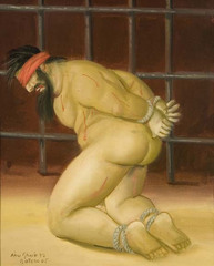 Abu Ghraib 72, Fernando Botero