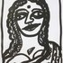 20100915030327-jogen_woman_with_bindi__36x28cms__ink_on_paper_rs_210000