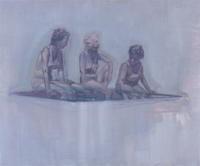 Three women, Attila Szucs