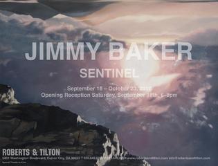 Jimmy Baker announcement,