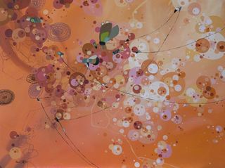 Candy Coated, Dana Oldfather