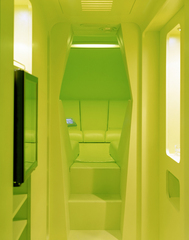 Lounge, Julian Faulhaber