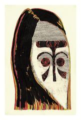Mask II, Adam Tullie