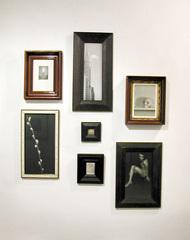Installation View, Jefferson Hayman