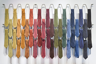 42 Ties,Richard Stultz