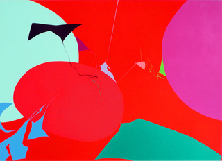 Blind Spots, Heather Gwen Martin