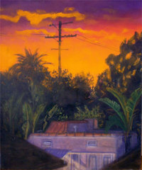 Marvista Sunset, sandy rodriguez