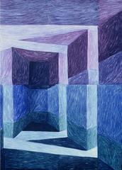 The Walls, Pooja Iranna