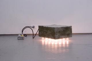 Oven bulb (4 x 5), Alejandro Almanza Pereda