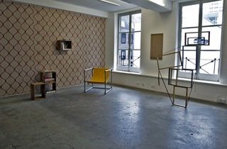 HULAHOOP, Installation view