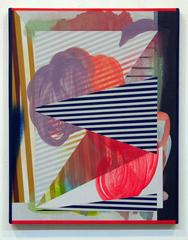 Backward Vision, Jeffrey Gibson
