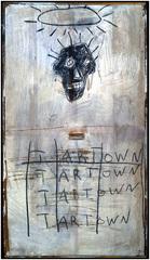 UNTITLED, Jean-Michel Basquiat