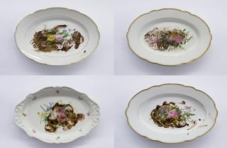 Shitty Plates, Eemil Karila