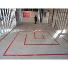 Red Tape Labyrinth, Christina Stahr