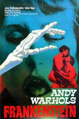 Frankenstein, Andy Warhol
