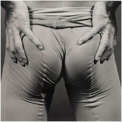 PETER REED, Robert Mapplethorpe