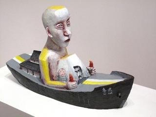 Lu Xun Boat, Qian Rong