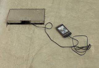 Phone , Morag Keil