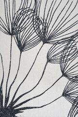 Interior Alien Flowers, Camomile Hixon