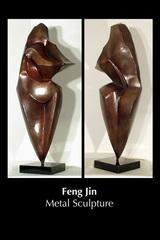 """""""Hearts On Fire"""", Feng Jin"""