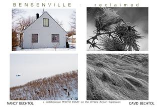 Bensenville: reclaimed, David Bechtol, Nancy Bechtol
