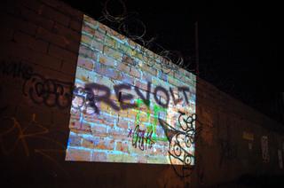 Revolt, Jones and Roa