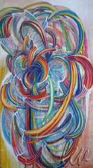 In Circles, Laura Welter