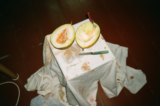 melon blanc,Maxime Ballesteros