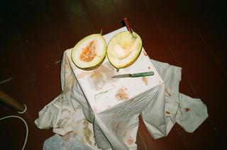 melon blanc, Maxime Ballesteros