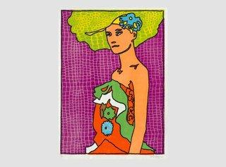 The Women 5, Lisa Ruyter