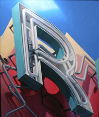 Rialto Detail, Stephen Magsig