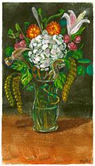 FTD Prison Break Bouquet, Jill Zylke