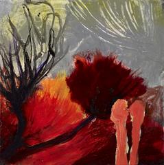 Sign and Flow #20 (R), Allison Stewart