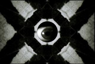 """video still from """"2nd Iteration"""", Sadek Bazaraa"""