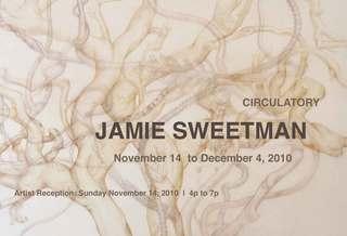 , Jamie Sweetman