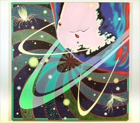 Cosmos, Peter Gerakaris