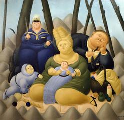, Fernando Botero