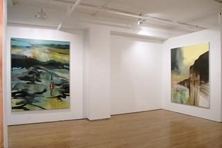 Despite Walls and Landscapes, Romain Bernini