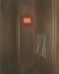 Exit, Attila Szucs