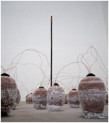 Paper Clip (Baghdad Batteries), Christian Andersson