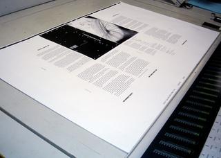 Material, 1 & 2, MATERIAL Press