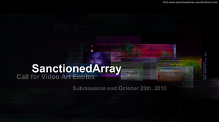 www.sanctionedarray.specifyothers.com,