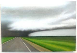 Storm V, MB Boissonnault
