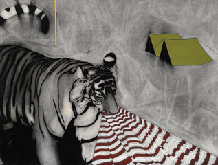 Tiger Tents, Catherine Ryan