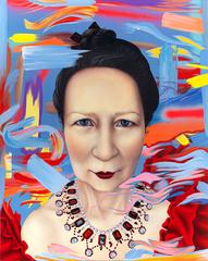 Portrait of Linda Martinez, Ryan Martin