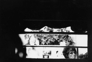 Untitled no. 63, Pasadena, CA, 1996, From Night Surveillance Series, Michele Iversen
